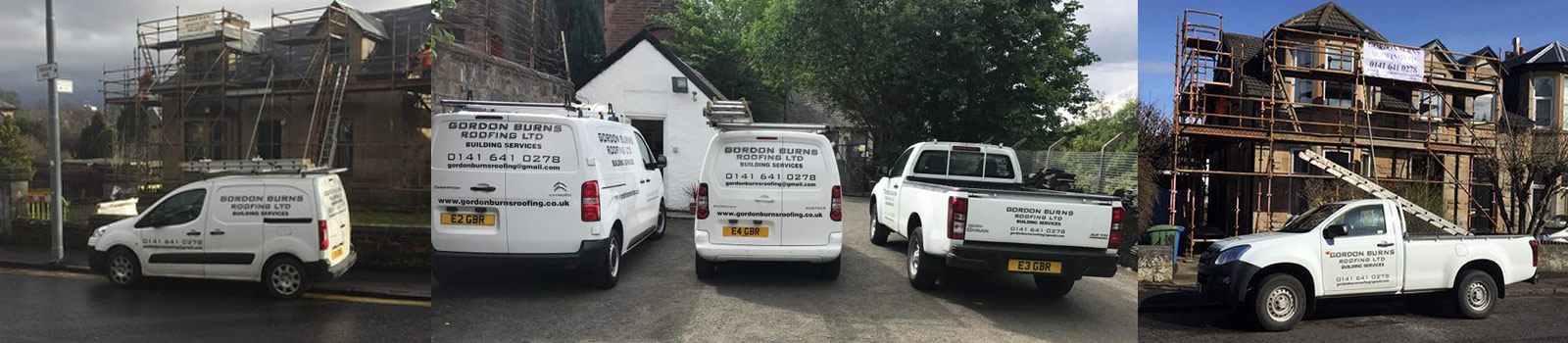 Gordon Burns Roofing Ltd